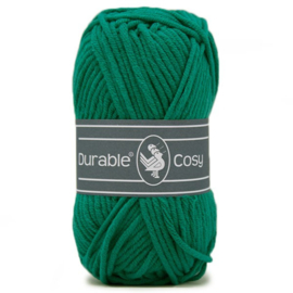 Durable Cosy 2140 Tropical Green.