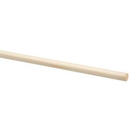 Ronde stok voor wandhangers | 35 x 1.4 cm
