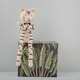 Haakpakket | Yarn and Colors | Tess Tiger