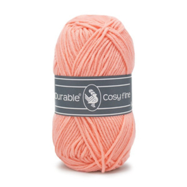 Durable Cosy Fine 211 Peach