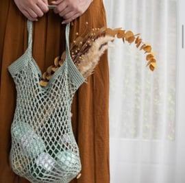 Yarn and Colors | Haakpakket | Foldable Net Bag