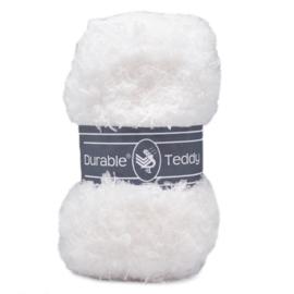 Durable Teddy 310 White