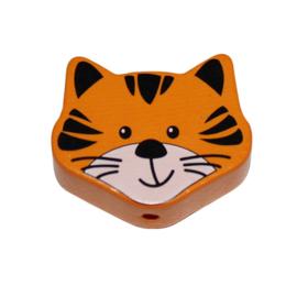 Figuurkraal tijgertje (klein)