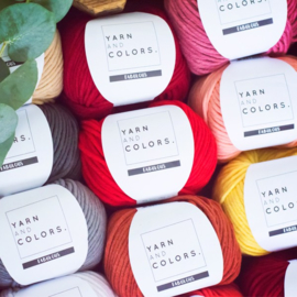 Yarn and Colors Fabulous