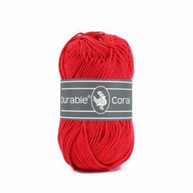 Durable Coral 318 Tomato