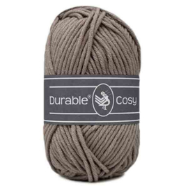 Durable Cosy 343 Warm Taupe.