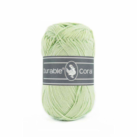 Durable Coral 2158 Light Green