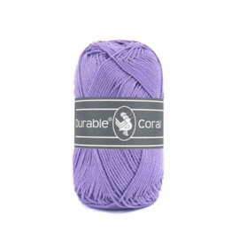 Durable Coral 269 Light Purple