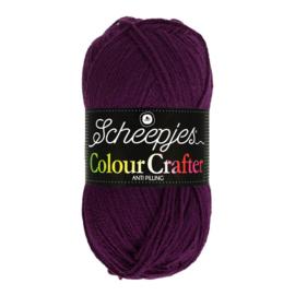 Scheepjes Colour Crafter 2007 Spa