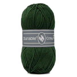 Durable Cosy Extra Fine 2150 Forest Green