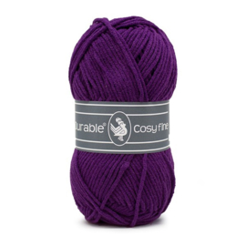 Durable Cosy Fine 272 Violet