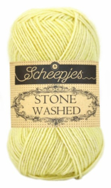 Scheepjes Stone Washed 817 Citrine