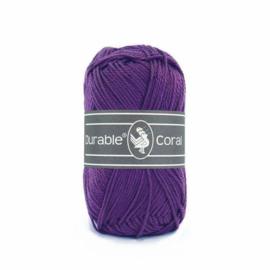 Durable Coral 271 Violet