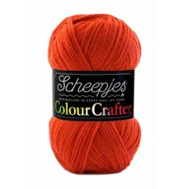 Scheepjes Colour Crafter 1723 Vlissingen