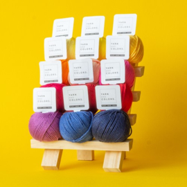 Haakpakket | Yarn and Colors | Must-have Minis Cal 2021