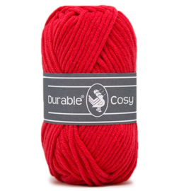 Durable Cosy 316 Red.
