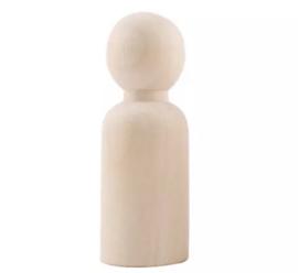 Peg doll | 65 mm