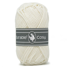 Durable Cosy 326 Ivory.