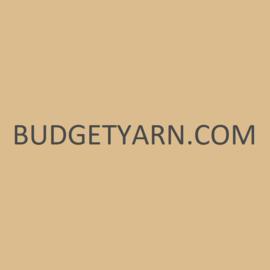 Budgetyarn
