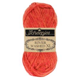 Scheepjes River Washed XL 986 Mississippi