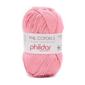 Phildar Phil Coton 3 1275 Meringue