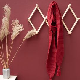Yarn and Colors | Haakpakket | Soft Serene Scarf