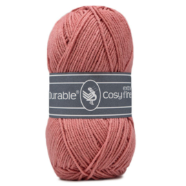 Durable Cosy Extra Fine 255 Vintage Pink