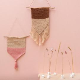 Yarn and Colors | Haakpakket | Funky Flags