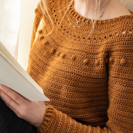 Yarn and Colors | Haakpakket | Sunrise Sweater