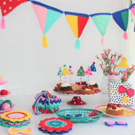 Yarn and Colors | Haakpakket | Party Kit