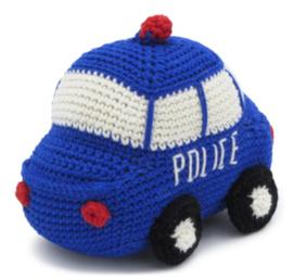 Haakpakket | Hardicraft | Politieauto