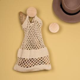 Yarn and Colors | Haakpakket | Market Bag