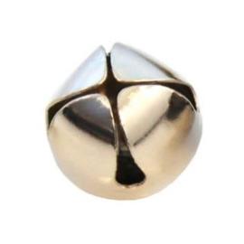 Zilveren belletje | 13 mm