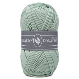 Durable Cosy Extra Fine 2137 Mint