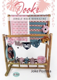 Boek | Jookz Jungle Haak Bookazine | Jookz