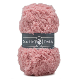 Durable Teddy 225 Vintage Pink