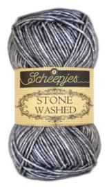 Scheepjes Stone Washed 802 Smokey Quartz