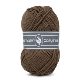 Durable Cosy Fine 342 Teddy