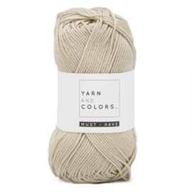 Yarn and Colors Must-have 004 Birch