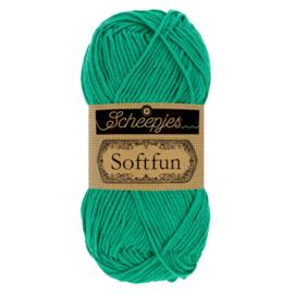 Scheepjes Softfun 2648 Jade
