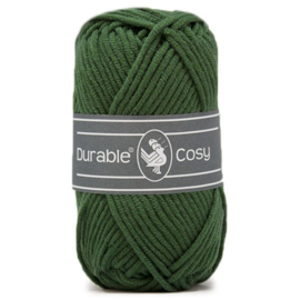 Durable Cosy 2150 Forest Green.