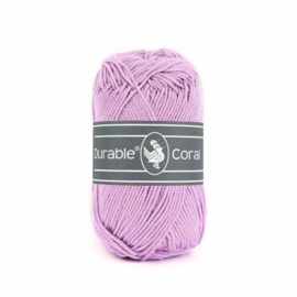 Durable Coral 261 Lilac