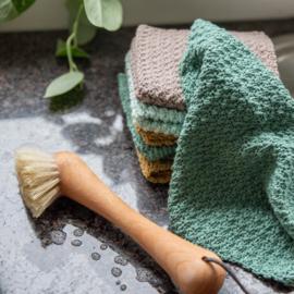 Yarn and Colors | Haakpakket | Favorite Clean Cloths