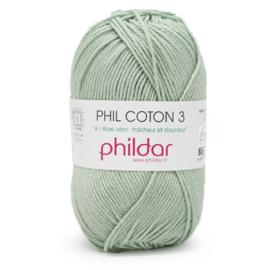 Phildar Phil Coton 3 1300 Amande