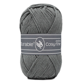 Durable Cosy Extra Fine 2235 Ash