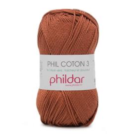 Phildar Phil Coton 3 5701 Ecureuil