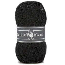 Durable Glam 325 Black
