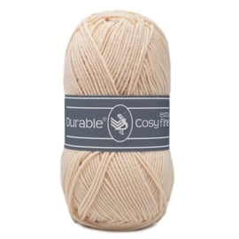Durable Cosy Extra Fine 2172 Cream