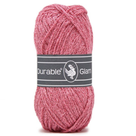 Durable Glam 229 Flamingo Pink