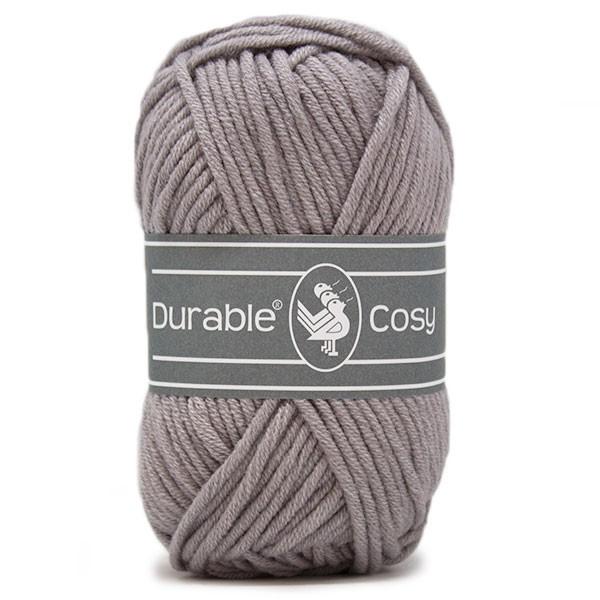 Durable Cosy 2231 Light Grey.